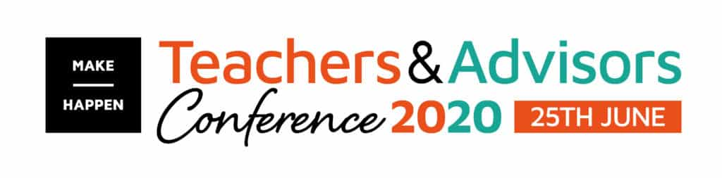 teachers conference logo