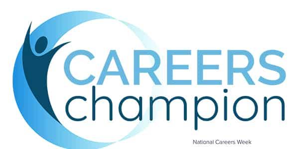careers champion logo