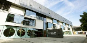 Forum, Southend-on-Sea