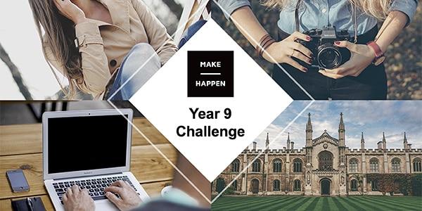challenge header