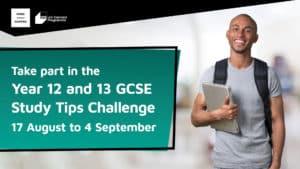 study tips challenge