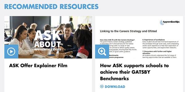 ask programme