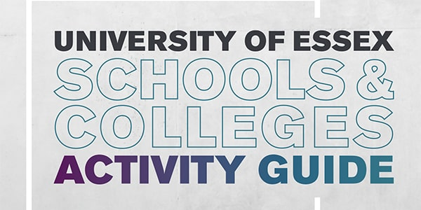 uoe activity guide